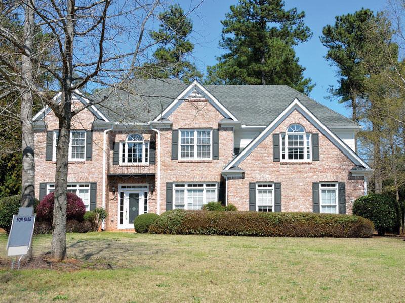 House estate Bassetts' Estate Sales